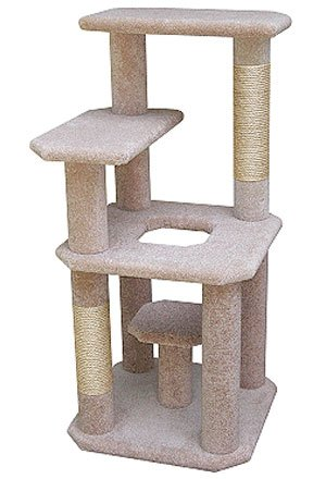 How To Build A Cat Tree build your own cat tree
